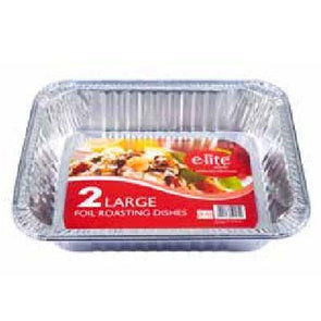 Large Roasting Dish 2 Pack - Case Of 24