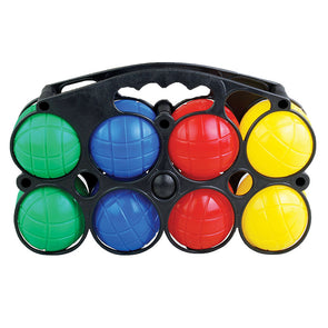 French Boules Plastic Game Set 8's