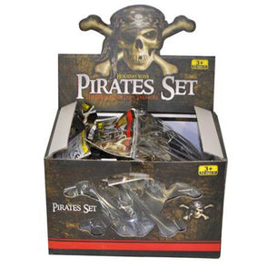 Pirate Gun Toy 2 Piece Set