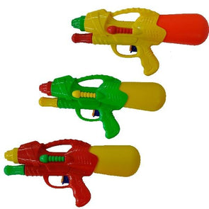 Water Gun Pump Action 11""