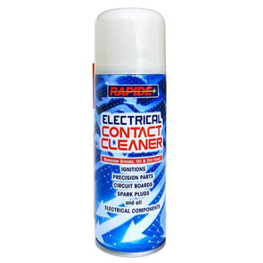 Rapide Electrical Contact Cleaner Spray Can 200ml