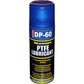 Rapide DP-60 PTFE Lubricant 200ml - Case of 12