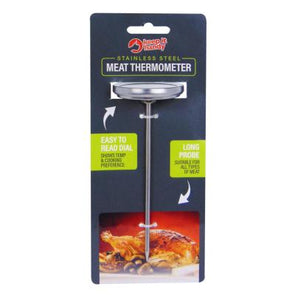 Keep It Handy Stainless Steel Meat Thermometer