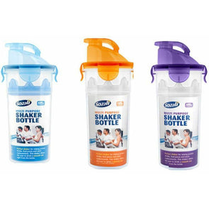 Multi Purpose Protein Shaker Bottle 600ml