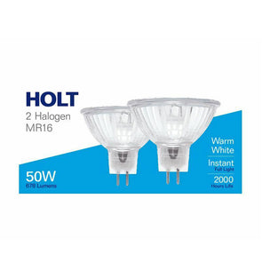 50W MR16 Halogen Light Bulb