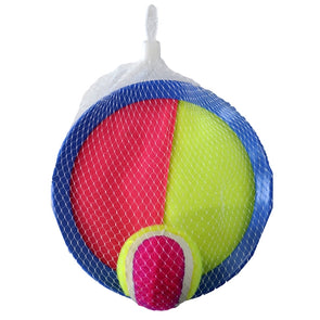 Netted Catch Ball Set