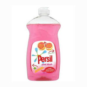 Persil Washing Up Liquid Pink Blush 500ml