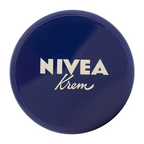 Nivea Cream Tin 50ml - Case of 10