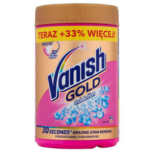 Vanish Gold Oxi Action Powder 940g
