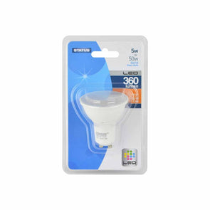 LED 50w GU10 Cool White Bulb