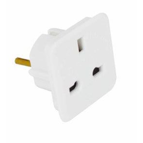 Continental Travel Adaptor