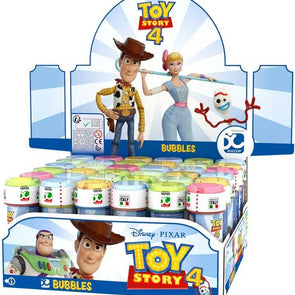 Bubble Tubs Toy Story 4 60ml