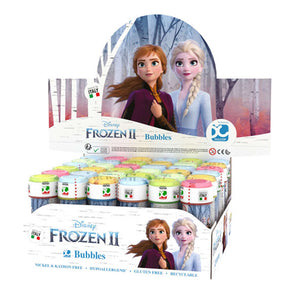 Bubble Tubs Disney Frozen 2 60ml