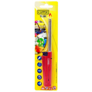 Clipper Tube Lighter