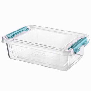 Hobby Grand Storage Container Box 1 Litre - Case of 12