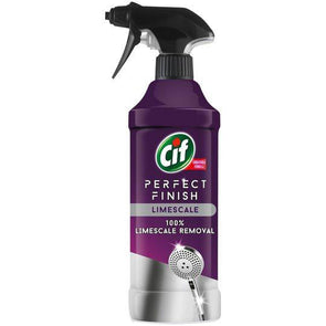 Cif Perfect Finish Limescale Remover 435ml