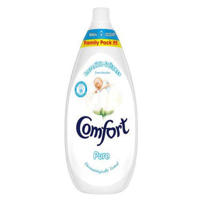 Comfort Fabric Conditioner Intense Pure 85 Wash 1.275 Litre