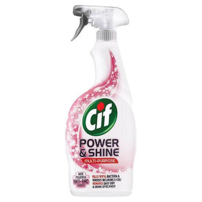 Cif Power & Shine Antibacterial Multi-Purpose 700ml