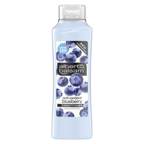 Alberto Balsam Anti Oxidant Blueberry Shampoo 350ml
