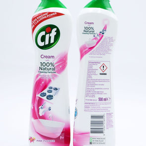 CIF Cream Pink 500ml