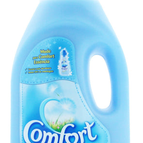 Comfort Fabric Conditioner Blue 114 Wash 4 Litre - Case of 4