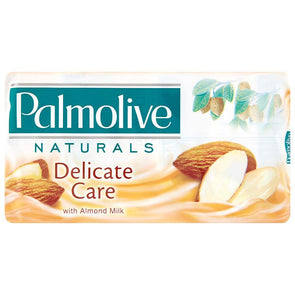 Palmolive Naturals Soap Delicate Care with Almond Milk