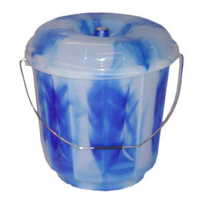 VPL Bucket with Lid 13L Double Colour