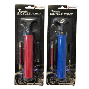 8inch T Handle Bicycle Pump