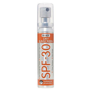 Nuage Dry Sunscreen SPF30 Superior Protection 25ml