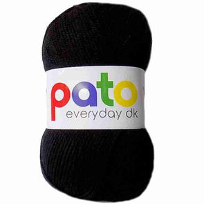 Pato Everyday Double Knitting - Red