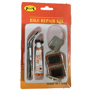Bike Repair Puncture Kit Set