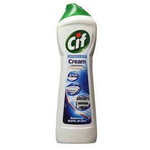 Cif Cream Original with Microparticles 500ml