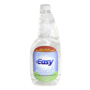 Easy Antibacterial Cleanser 750ml