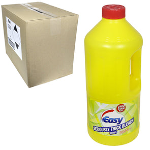 Easy Bleach Citrus 2L - Case of 6
