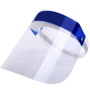 Face Shield Protective Visor with Elasticated Headband