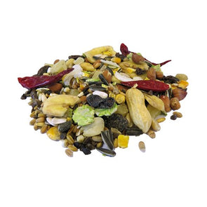 Brinvale Fruity Parrot Mix 250g