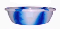 "Tub 14"" Double Colour"