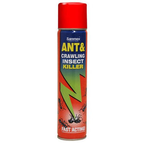 Sanmex Ant & Insect Killer 300ml - Case of 12