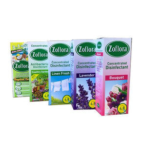 Zoflora Concentrated Disinfectant 120ml