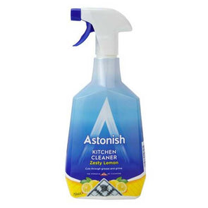 Astonish 750ml Kitchen cleaner Trigger