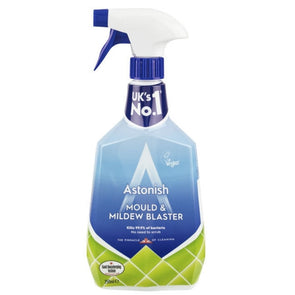 Astonish Mould & Mildew Blaster 750ml
