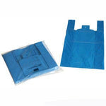vest style carrier bags