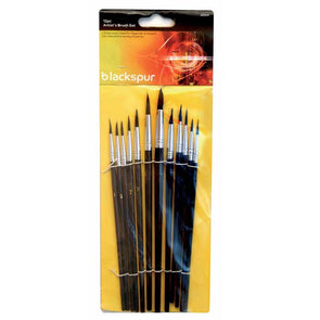 zz621 artist paint brush set