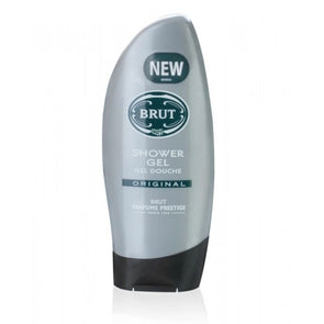 Brut Shower Gel Original 250ml