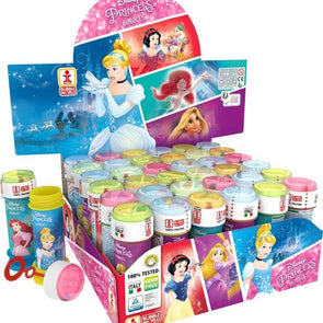 Disney Princess Bubble Tub 60ml