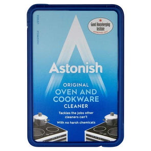 Astonish Oven And Cookware Paste 150g