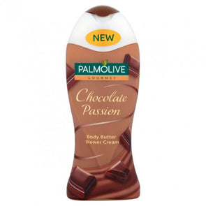 Palmolive Gourmet Chocolate Shower Gel 250ml