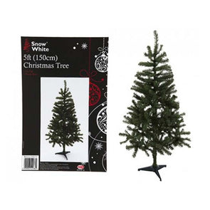 150cm Christmas Tree With Base