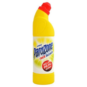 Parazone Bleach Citrus 750ml
