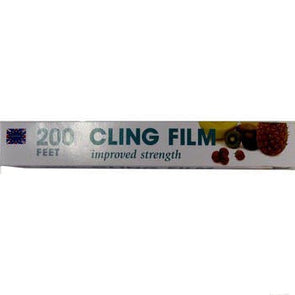 Household cling film